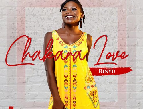 Audio + Download: Rinyu – Chakara Love (Prod. By Phillbillbeatz)