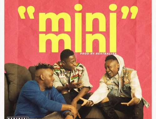 Video + Download: Durand X Beatballer X Harris Sikah – Mini Mini (Prod. By Beatballer)