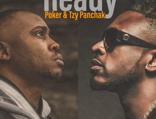 Video + Download: Poker – Ready FT Tzy Panchak