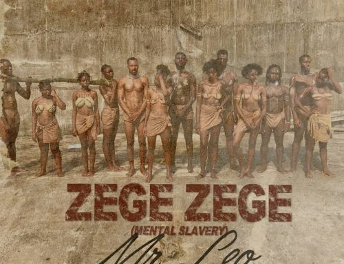 Video + Download: Mr Leo – Zege Zege (Prod. By Ti Lish)