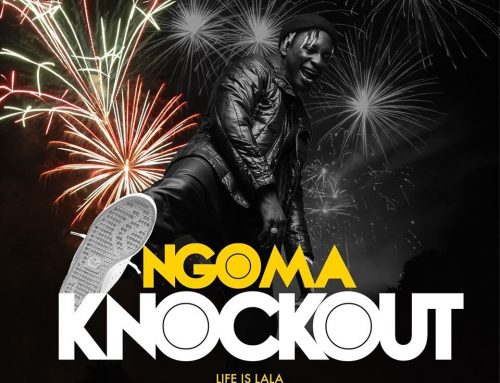 Audio + Download: Ngoma – Knockout 2 (Prod. By Dijay Karl)
