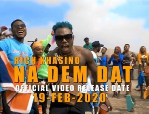 Video + Download: Rich Khasino – Na Dem Dat (Prod. By DJ Baron)