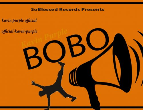 Video + Download: Karvin Purple – Bobo (Prod. By Sound It)