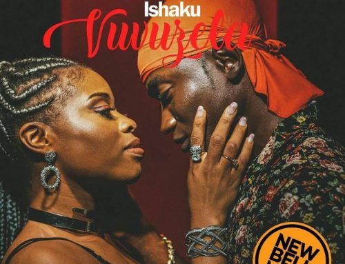 Video+Download: Ishaku – Vuvuzela (Prod. By LeMonstre)