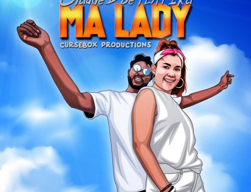 Video + Download: Claude Doe – My Lady FT Ika (Prod. By Cursebox Productions)