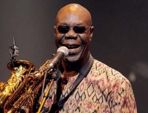 Music Legend Manu Dibango Dies Of Corona Covid – 19