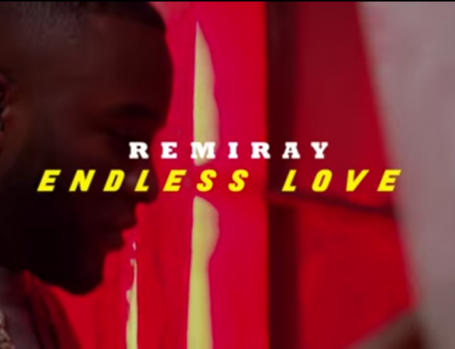 Video + Download: Remiray – Endless Love (Prod. By Apya)