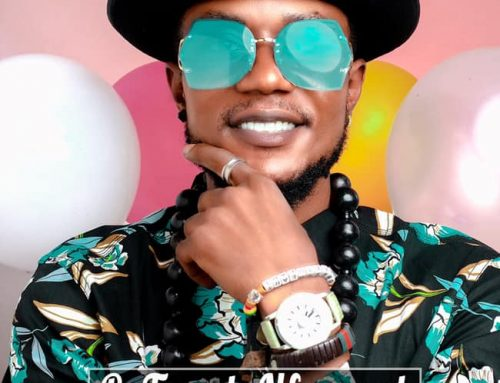 Video + Download: B Trunk Nforsooh – Love Again (Teni Case Cover)