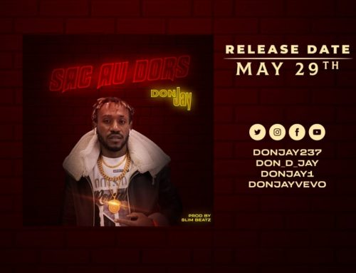 Audio + Download: Don Jay – Sac Au Dos (Prod. By Slim Beatz)