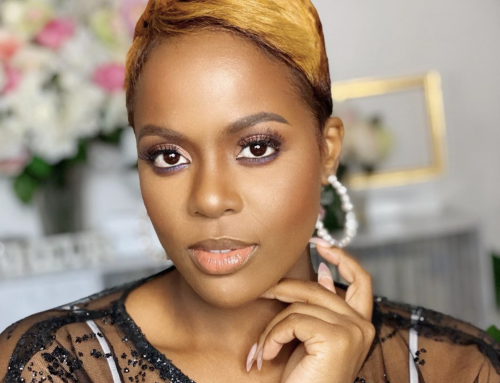 Cameroon's Sophy Aiida Appointed As Event Manager for ELLE Magazine Ivory Coast