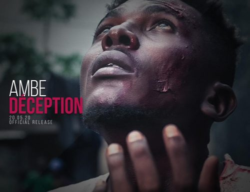 Video + Download: AMBE – Deception (Prod. By Mr Elad)