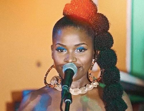 Video + Download: RENISS – Nyama Nyama (Prod. By LeMonstre)