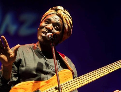 Audio + Download: Richard Bona – Allo Fokou (Prod. By Richard Bona)