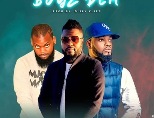 Video + Download: Ba Alakhanbo FT Qilla X Oluwa Ice – Boyz Dem (Prod. By Dijay Cliff)