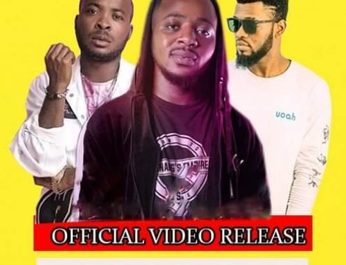 Video + Download: Wizzi Black X Pope Switzeal X Oluwa Ice – Time Don Di Pass (Prod. By DJ Tedy)