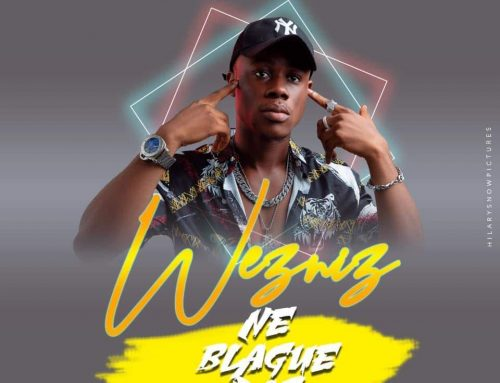Video + Download: Wezniz Runner – Ne Blague Pas (Prod. By Z-Lex)
