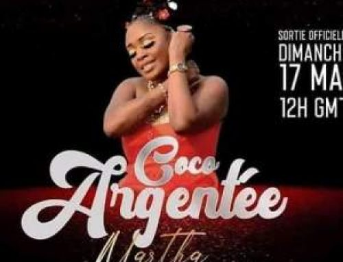 Video + Download: Coco Argentee – Martha (Prod. By Master Roboster)
