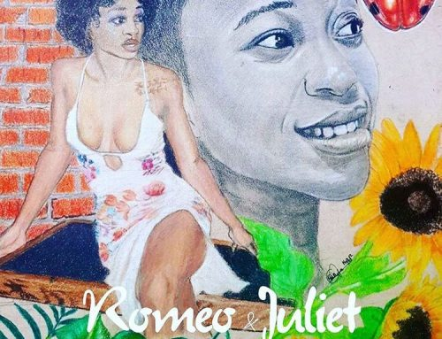 Video + Download: GASHA – Romeo & Julliet (Prod. By Abztrumental)