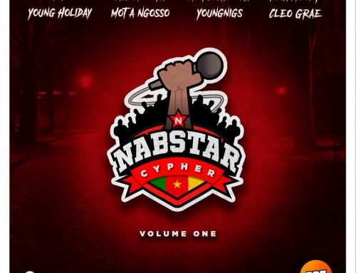 Video + Download: Nabstar Cypher Vol 1 FT  Cleo Grae X Mic Monsta X Metuschelah X Inna Money X Youngnigs X Boy Tag X Mota Ngosso (Prod. By Sango Edi)