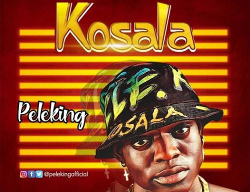 Video + Download: Pele King – Kosala (Prod. By Jaycord)