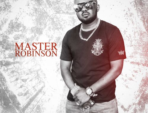 Video + Download: Master Robinson – Jamais (Prod. By Akwandor)