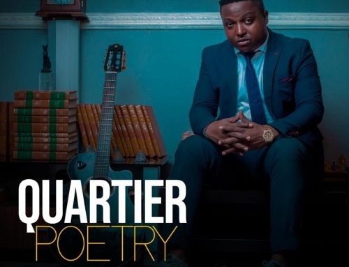 "King Of Torts Records Star Artiste Dblock Rims Set To Release Debut Album ""Quartier Poetry"""