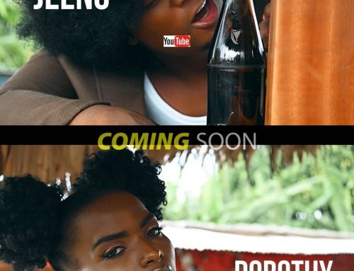 Video + Download: Jeeno – Dorothy (Prod. By Mageek Feengaz)
