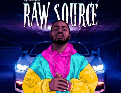 "Cameroonian Rapper 'Urban' Drops New EP Titled ""Raw Source"" 