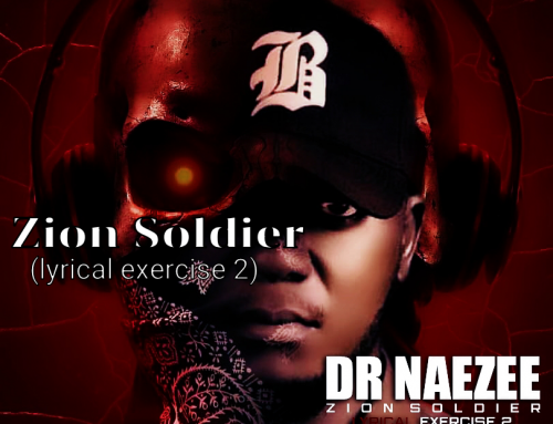Video + Download: Dr Naezee – Lyrical Exercise II (Prod. By DJ Muutu)