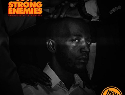 Audio + Download: Jovi – Strong Enemies (Prod. By LeMonstre)