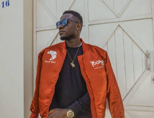 5 Pascal Yung King Songs You Should Listen Every Week For Motivation | 237Showbiz