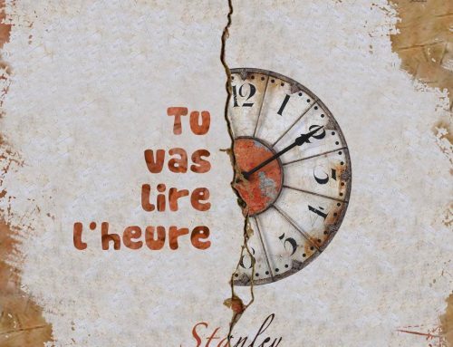 Video + Download: Stanley Enow – Tu Vas Lire L'heure (Prod. By Dijay Karl)