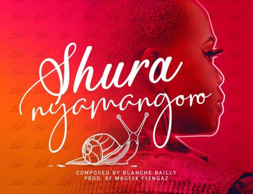 Video + Download: Shura – Nyamangoro (Prod. By Mageek Feengaz)