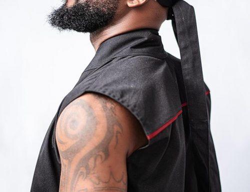 "Afro-Spiritual Artiste IBALI Crowned ""Messiah Of Cameroonian Music"" By DJs"
