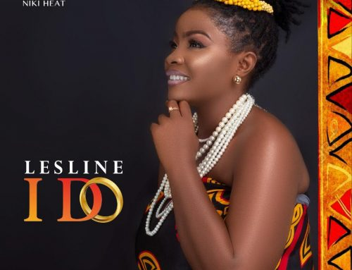 Video + Download: Lesline – I Do (Prod. By Akwandor)