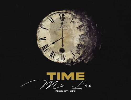 Video + Download: Mr Leo – Time (Prod. By CFX)