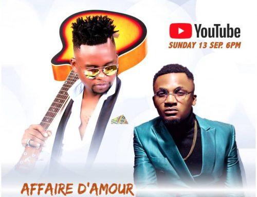 Audio + Download: Wax Dey – Affaire d'Amour (Prod. By Abz x Wax Dey)