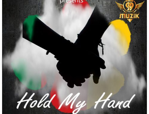Video + Download: Da prince – Hold My Hand ft. SBB x Mister Elad x Pascal (Prod. By Mister Elad)