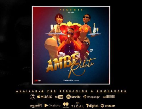 Video + Download: Ambe – Rekete (Prod. By Phillbill)