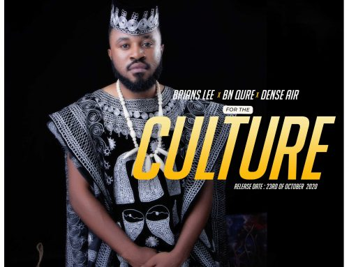 Video + Download: Brians Lee ft BN Qure x Dense Air – For The Culture (Prod. By Mc Naf)