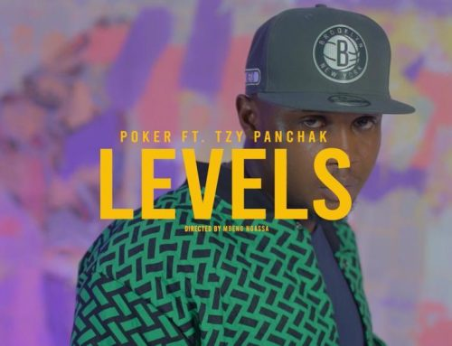Audio + Download: Poker – Levels ft. Tzy Panchak (Prod. By Jayon OTB)