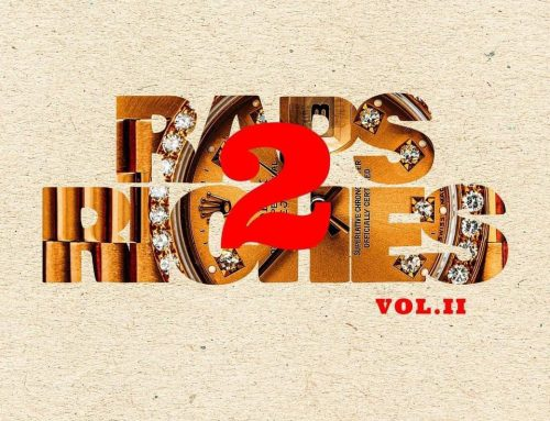 "Jovi Drops New EP ""Raps 2 Riches 2"" 