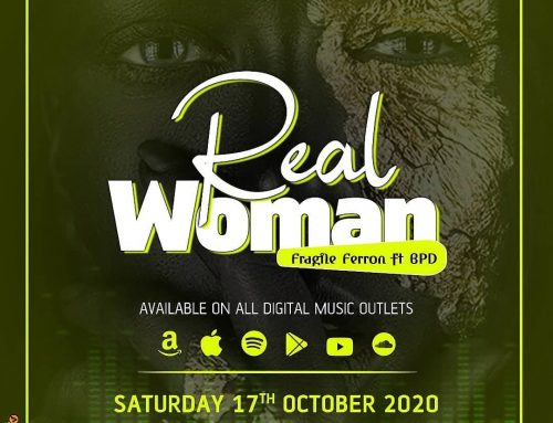 Video + Download: Fragile Ferron – Real Woman ft. BPD (Prod. By BPD)