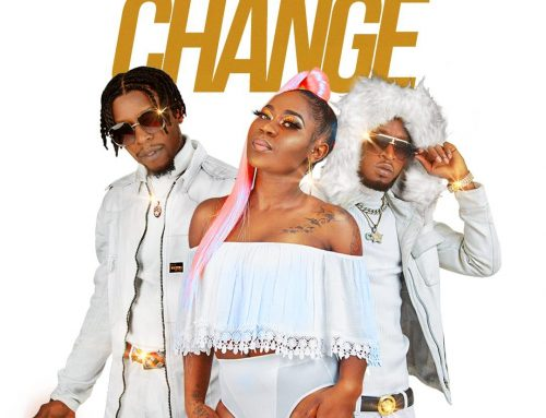 Video + Download: Freshgang – Tori Don Change (Prod. By SangTum)