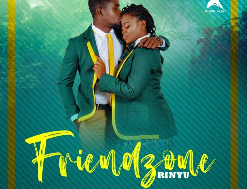 Video + Download: RINYU – Friendzone (Prod. By Tony Ef)