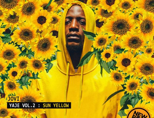 "Cameroonian Rapper Jovi Drops New EP ""Yaje Vol2: Sun Yellow"" 