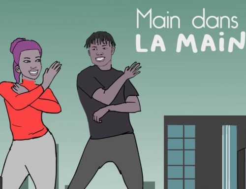 Video + Download: VIVID – Main Dans La Main (Prod. By Akwandor)