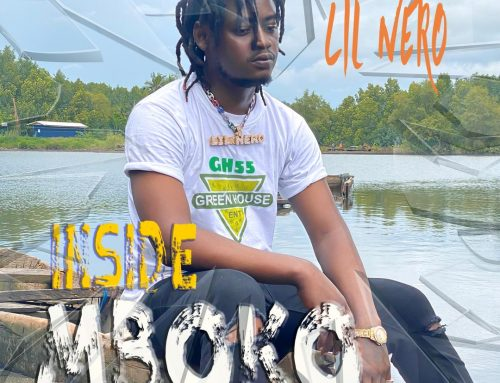 Video + Download: Lil Nero – Inside Mboko (Prod. By Deejae Glenny)