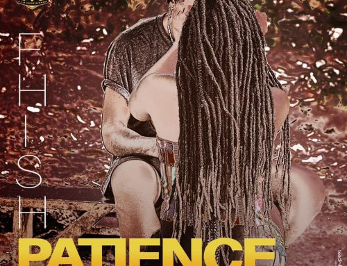 Video + Download: Fhish – Patience (Prod. By AbZtrumental)