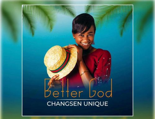 Video + Download: Changsen Unique – Better God